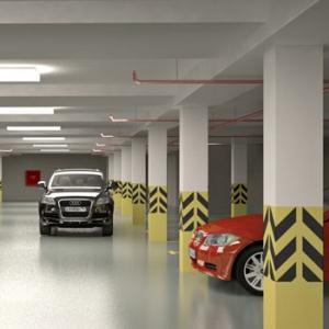 Автостоянки, паркинги Коломны
