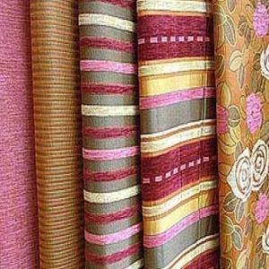 Магазины ткани Коломны