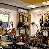 Музыкальные магазины в Коломне