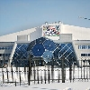 Спортивные комплексы в Коломне