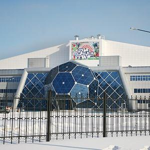 Спортивные комплексы Коломны