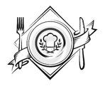 Горки - иконка «ресторан» в Коломне